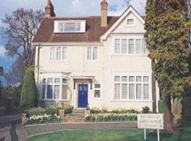 Frithwood House, Northwood