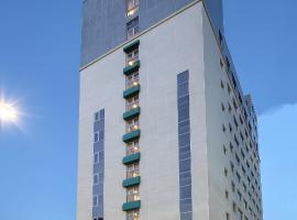 Staz Hotel Myeongdong 2, โซล