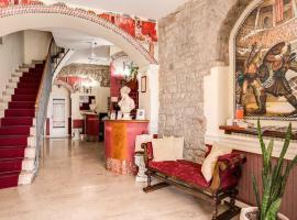 Hotel Roma, อัสซิซี