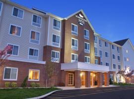 Homewood Suites by Hilton Allentown-West/Fogelsville