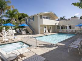 Sandpiper Lodge - Santa Barbara, ซานตา บาร์บารา
