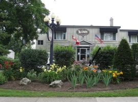 The Inn At Lock Seven, Thorold