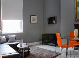 Clifden Dublin City Centre Apartments by theKeycollection