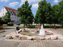 Parkhotel Altmühltal, Gunzenhausen