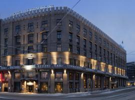 Hotel Seurahuone Helsinki, เฮลซิงกิ