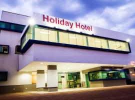 Holiday Hotel Picos, Picos