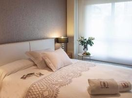 Apartamentos Class & Confort, Portonovo