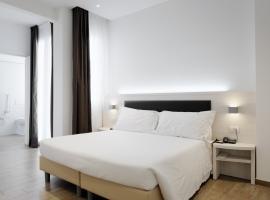 Hotel Cantoria, ฟลอเรนซ์