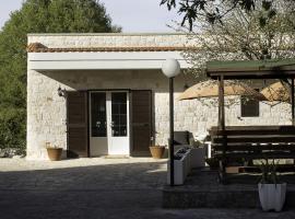 Villa Apollonia B&B, อัลแบโรแบลโล