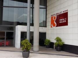 Hotel Porta de Gallecs, Mollet del Vallès