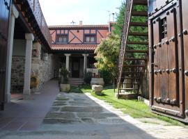 Rural Montesa, San Pelayo de Guareña