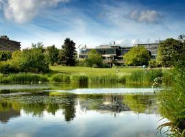 University of Bath, บาธ