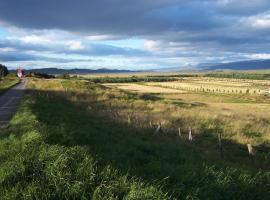 Móðir Jörð Organic B&B in Vallanes, Vallanes