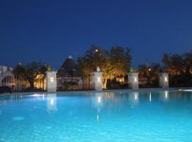 Il Gabellota Resort, 알베르벨로
