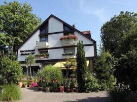 Hotel Restaurant Schachener Hof, ลินเดา