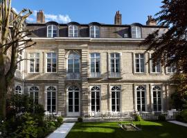 Clarance Hotel Lille