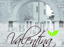 B&B Valentina, Sant'Ambrogio di Valpolicella