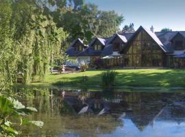 Willowbeck Lodge BB, คาร์ลไอเอิล