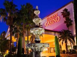 Tuscany Suites & Casino, ลาสเวกัส