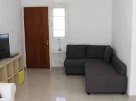 Hill 4 Apartment, Voroklini