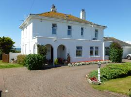 Links Lodge, Turnberry