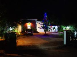 Alliance Tents and Accommodations, Panchgani