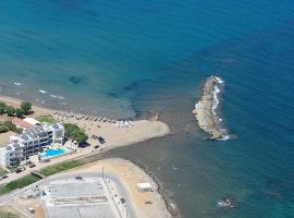 Nautilus Bay Hotel, Kíssamos
