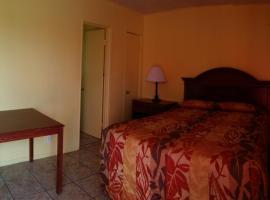 Twi Light Motel