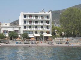 Apollon Hotel, Méthana
