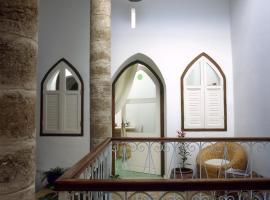 Dar Lazuli Bed & Breakfast, เอสเซาอิรา