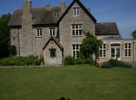 Helmdon House Bed and Breakfast, Helmdon