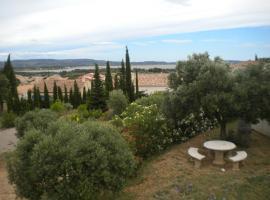 Le Fenouillet Chambres D'hotes, Narbonne