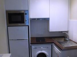 Apartamentos Loreto