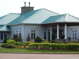 Fox Harb'r Golf Resort & Spa, Wallace