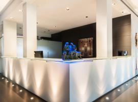 Hotel Michelangelo & Day SPA, มอนเตแกตินี แตร์เม