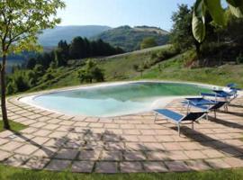 Agriturismo Pietra Rosa, Urbino