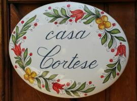 Casa Cortese, Casoria