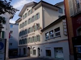 Hotel Restaurant Goldener Schlüssel, Altdorf