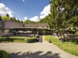 Bilderberg Hotel 't Speulderbos, Garderen
