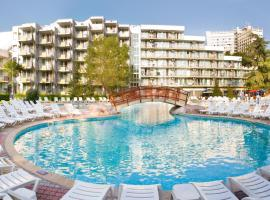 Hotel Laguna Mare, Albena