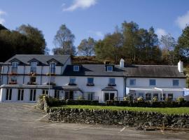 The Inn on Loch Lomond, Luss