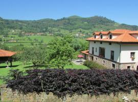 Hotel Rural Casa de la Veiga, Sama
