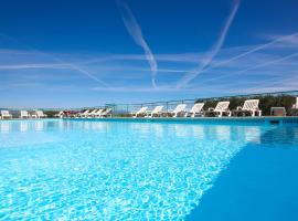 Inter-Hotel Sea Side Park, Villeneuve-Loubet