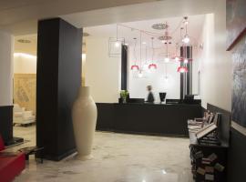 IH Hotels Milano Puccini, มิลาน