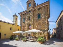 Locanda di CasalMustia, Castelmuzio
