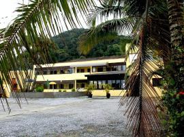 Hotel H Guaruja, กัวรูจา