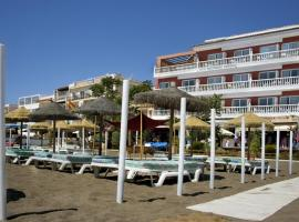 Hotel Mediterraneo Carihuela, トレモリノス
