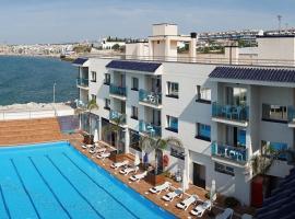 Port Sitges, ซิทเกส