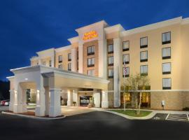 Hampton Inn and Suites Lynchburg, Lynchburg