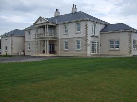 Cumberland Lodge, Workington